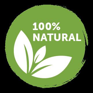 100natural
